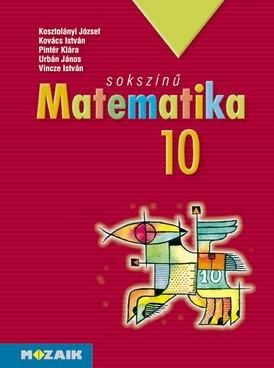 mozaik matematika 10. osztály