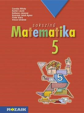 mozaik matematika 5. osztály