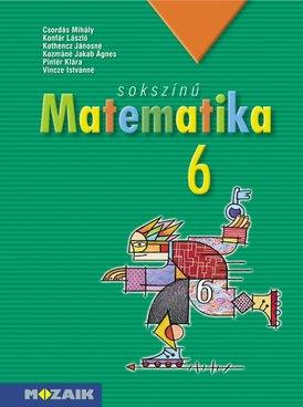 mozaik matematika 6. osztály