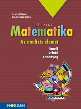 mozaik matematika analízis
